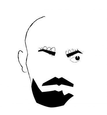 Гај Вандерхаге – Тате Ленин и други приказни